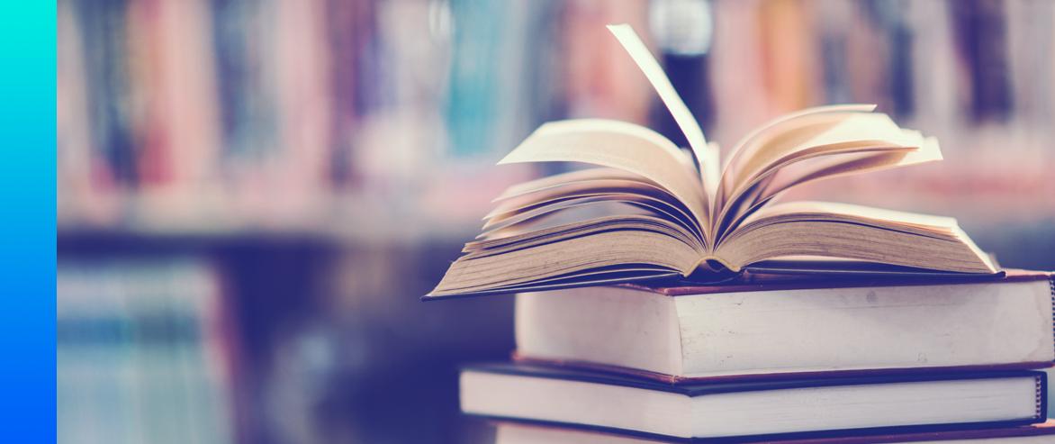 Dia Mundial do Livro – Indicação dos líderes