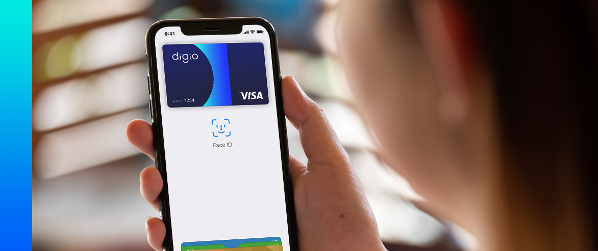 O Apple Pay chegou!